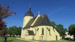 Evangelischer Rundfunkgottesdienst
