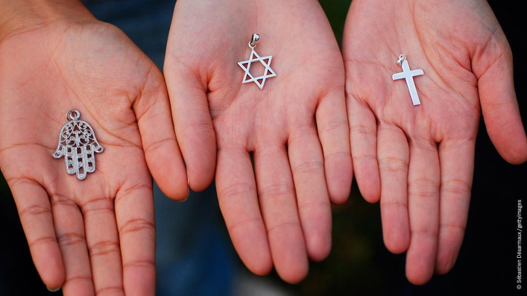 Religion in der Öffentlichkeit