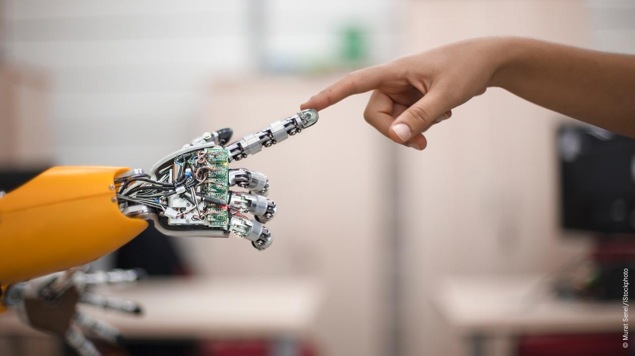 Thema der Woche - Künstliche Intelligenz