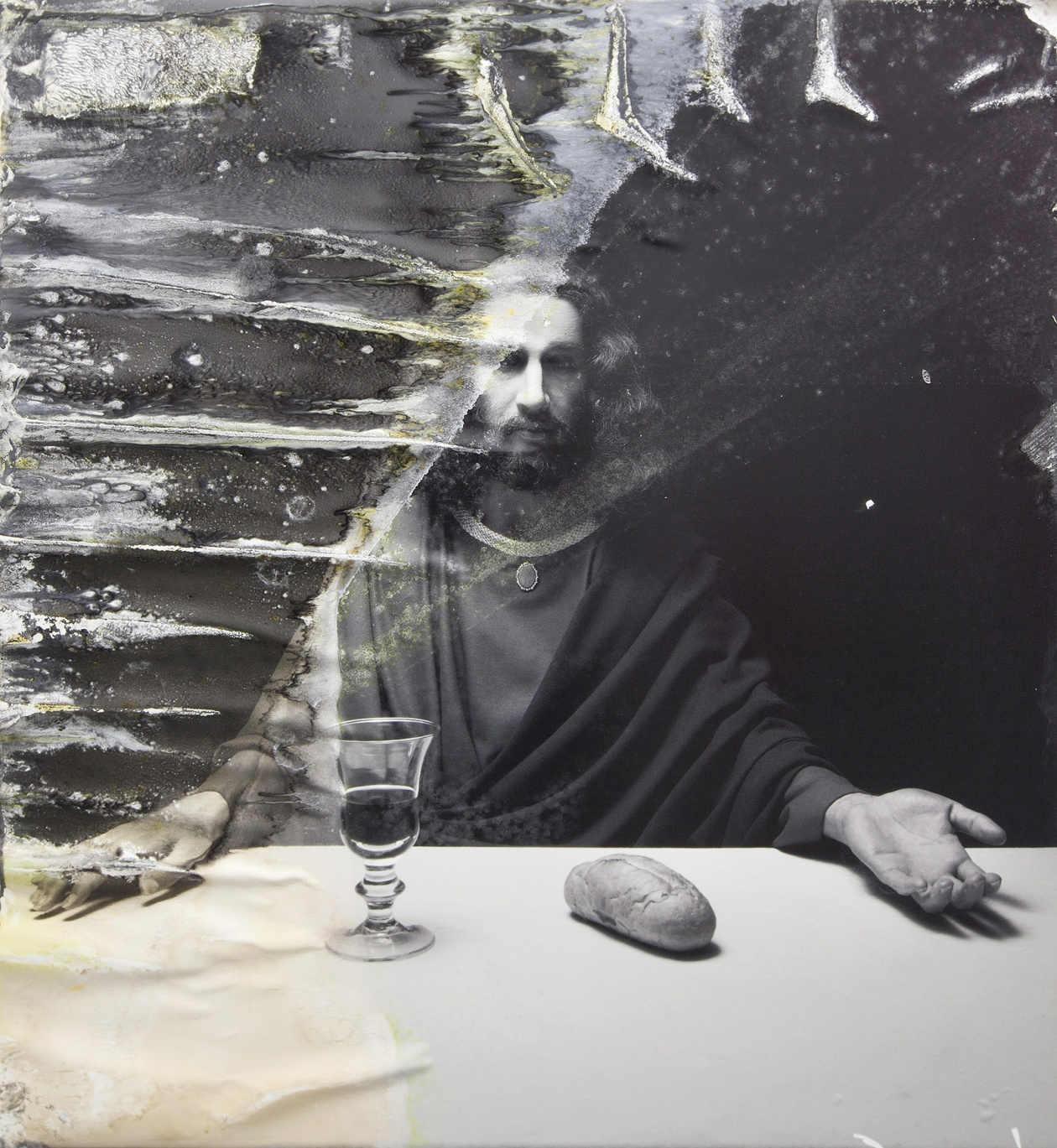 "Bild ""The Last Supper"" von Hiroshi Sugimoto"