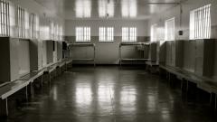 Gruppenzelle im Gefängnis auf Robben Island