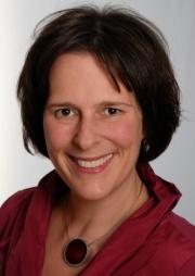 Pastorin Miriam Stamm
