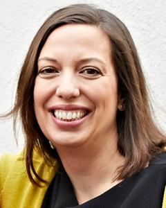 Sarah Rahe