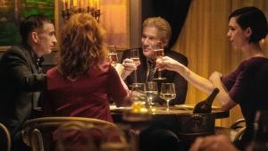 Filmszene 'The Dinner'