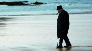 Filmszene 'Churchill'