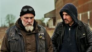 Filmszene: Das Ende ist erst der Anfang