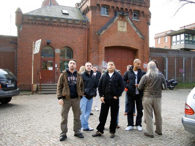 Häftlinge kennenlernen BördeBus - Linienverzeichnis - Boerdebus