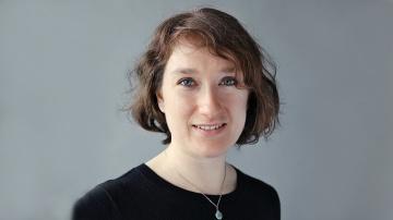Sabine Oberpriller