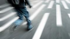 Flucht vor einem Amokläufer