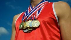 Die Medaillenvorgabe und der olympische Eid