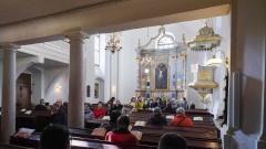 Evangelische Kirche, Rust am Neusiedlersee