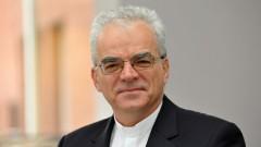 Martin Schindehütte, Auslandsbischof der EKD