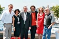 Ecumenical Jury, Cannes 2004