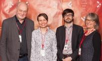Ökumenische Jury Fribourg 2018