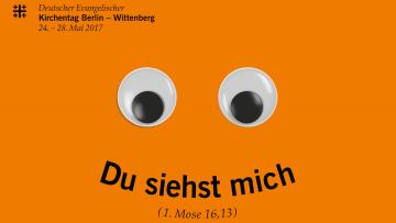 Kirchentag 2017