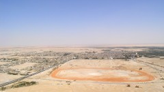 Palmyra Tadmor Syrien