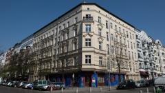 Antisemitischer Anschlag in Berlin