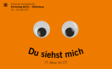 Kirchentag 2017 Berlin