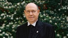 Der EKD-Ratsvorsitzende Nikolaus Schneider