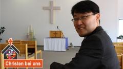 Pfarrer Jong-Wook Kim