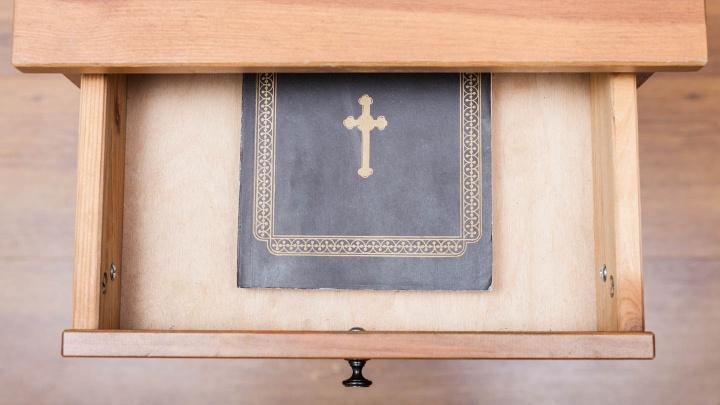 Knapp jeder Zweite in Deutschland besitzt laut einer Umfrage eine Bibel.