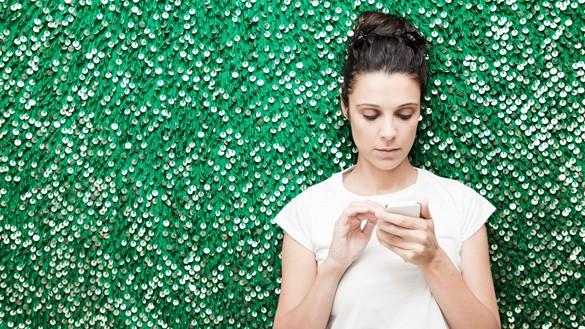 Wie grün ist mein Smartphone?