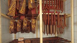 Fleisch und Wurts vom Kloster Plankstetten