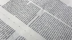 Mehr als fünf Jahre lang hatten rund 70 Theologen den Text geprüft und überarbeitet. Nun wird die Auswahl der fettgedruckten Kernstellen der Lutherbibel 2017 kritisiert vom theologischen Berater der neuen Lutherbibel-Revision, Hartmut Hövelmann.