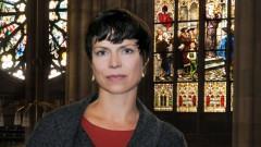 Pfarrerin Mechthild Werner