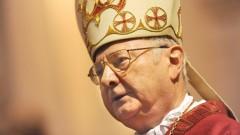 Freiburger Erzbischof Robert Zollitsch