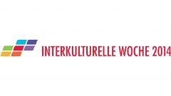 Interkulturelle Woche 2014 Logo