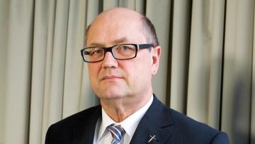 Martin Dutzmann