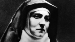 Edith Stein, Foto ca. 1935.