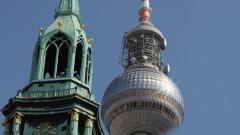 Marienkirche,Berlin