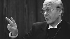 Lohse, D. Eduard Abt und Vorsitzender
