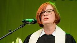 Pfarrerin Sabine Kramer