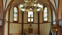 Lutherkirche in Soltau