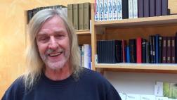 """Jan Oltmann: """"Ich bin evangelisch, weil ..."""""""