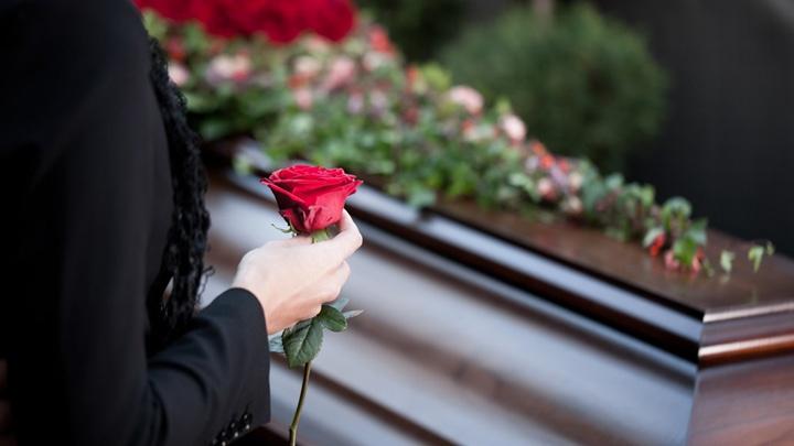 Tod und Trauer