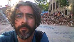 """Der """"Welt""""-Korrespondent Deniz Yücel ist frei."""
