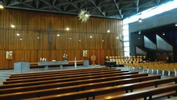 Gottesdienst aus Hilden