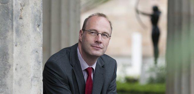Professor Dr. Christoph Markschies