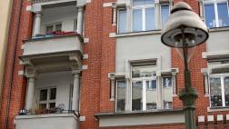 Wohnkomplex der Hilfswerk-Siedlung Berlin in Berlin-Wilmersdorf