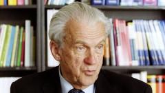 Walter Jens.