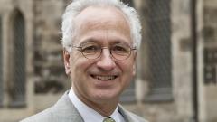 Christian Wolff fordert klare Worte gegen die AfD.