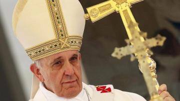 Papst Franziskus prangert Korruption und Amtsmissbrauch im Vatikan öffentlich an.