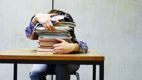 """Gut gebildet, aber sozial isoliert: Das ist ist die Kritik am """"Home Schooling"""" in den USA."""