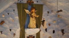 Engelhimmel im Engelmuseum