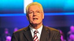 Der konservative Theologe Ulrich Parzany