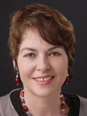 Pfarrerin Melitta Müller-Hansen